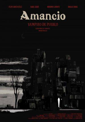 amancio cartel 70 X 100.indd
