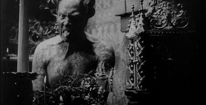 1922 Haxan - Witchcraft through the ages - La brujeria a traves de los tiempos (foto) 16