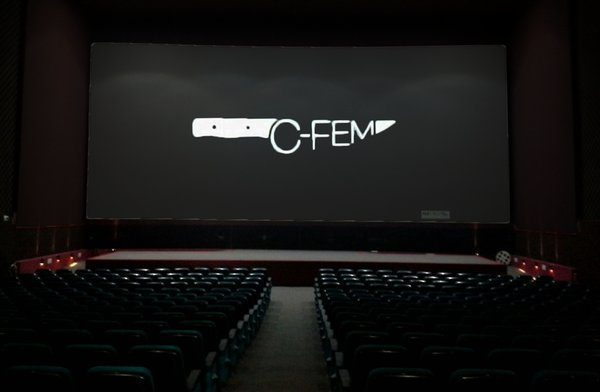 La Filmoteca Regional Franciisco Rabal, sede del CFEM.