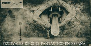 FESTIVALES CINE FANTASTICO POST
