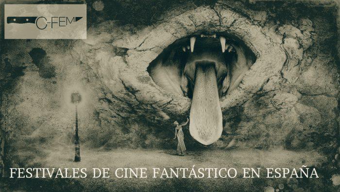 Los festivales de cine fantástico más recomendables de España