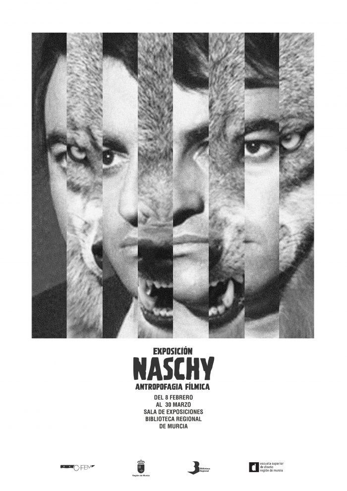 Paul Naschy exposicion