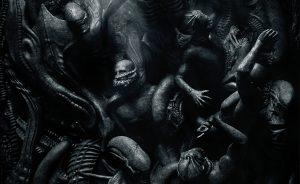cine fantástico alien