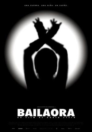 bailaora-cortometraje-poster