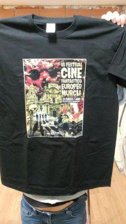camisetas cfem