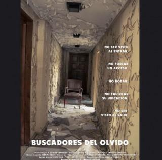 BUSCADORES DEL OLVIDO